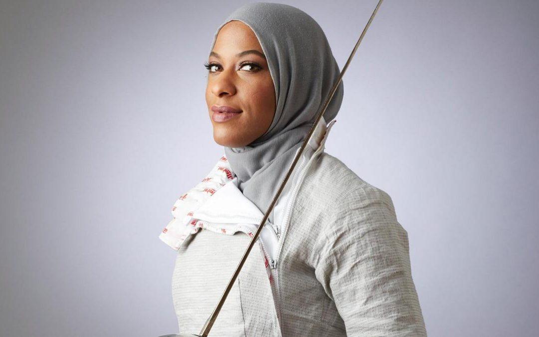 What Ibtihaj Muhammad Has Done For Muslim Women