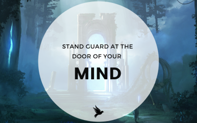 Your Mind Is Your Most Powerful Asset
