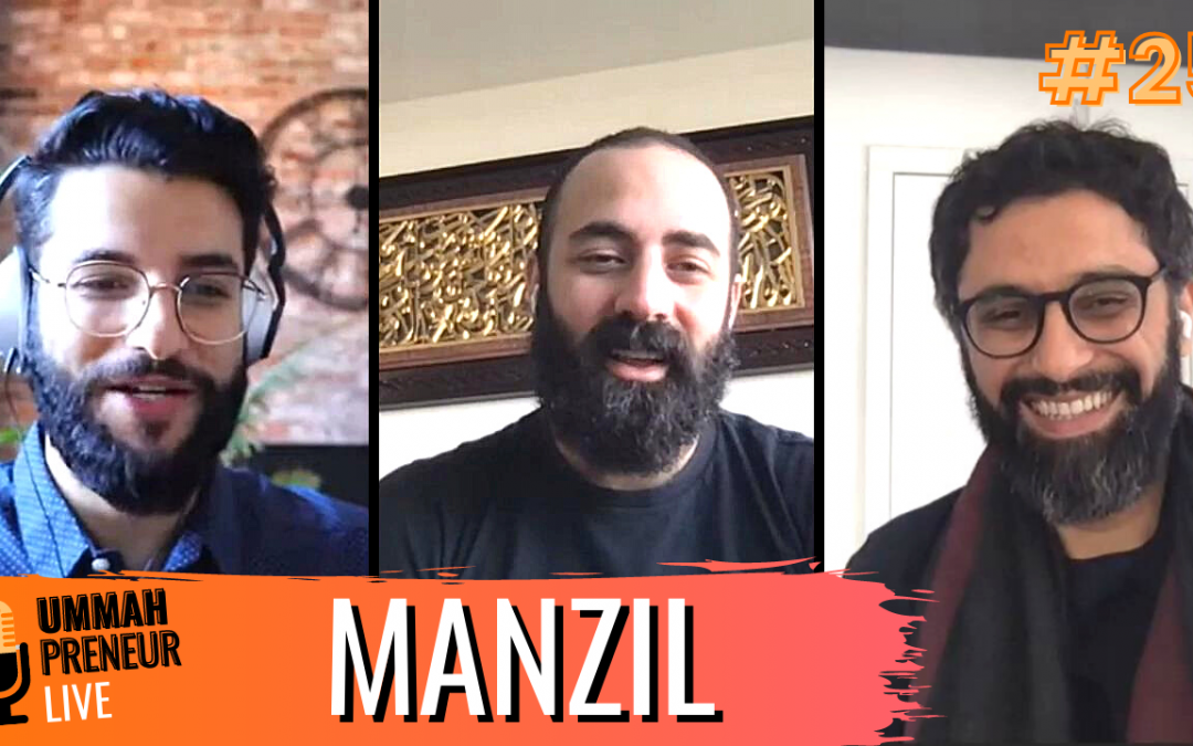 How To Identify Viral Business Trends w/ Rami Yahia  | Ummahpreneur Live #27