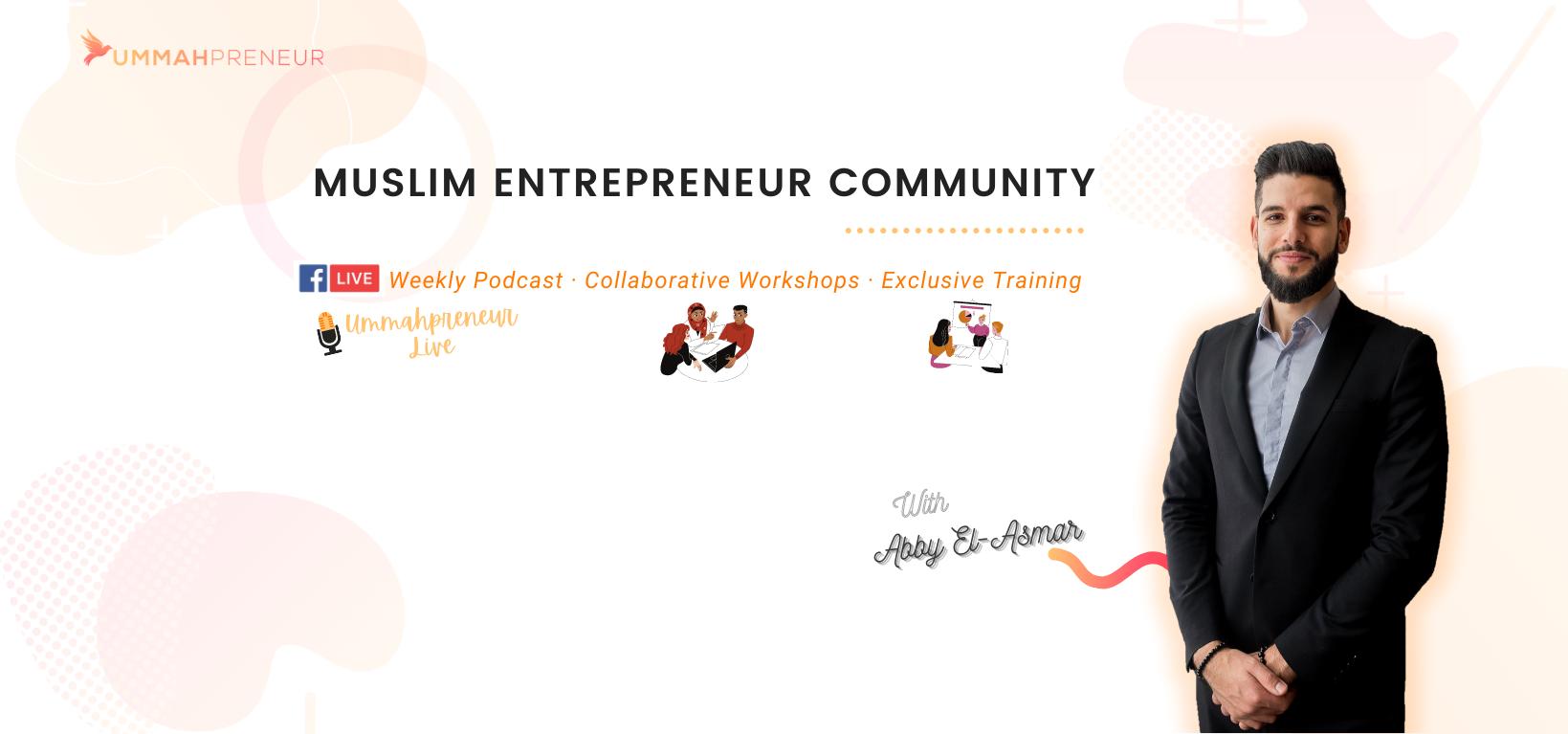 Ummahpreneur - Muslim Entrepreneur Community