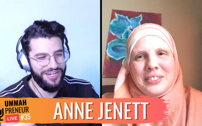 How To Develop Leadership Skills And Success Habits w/ Anne Jenett