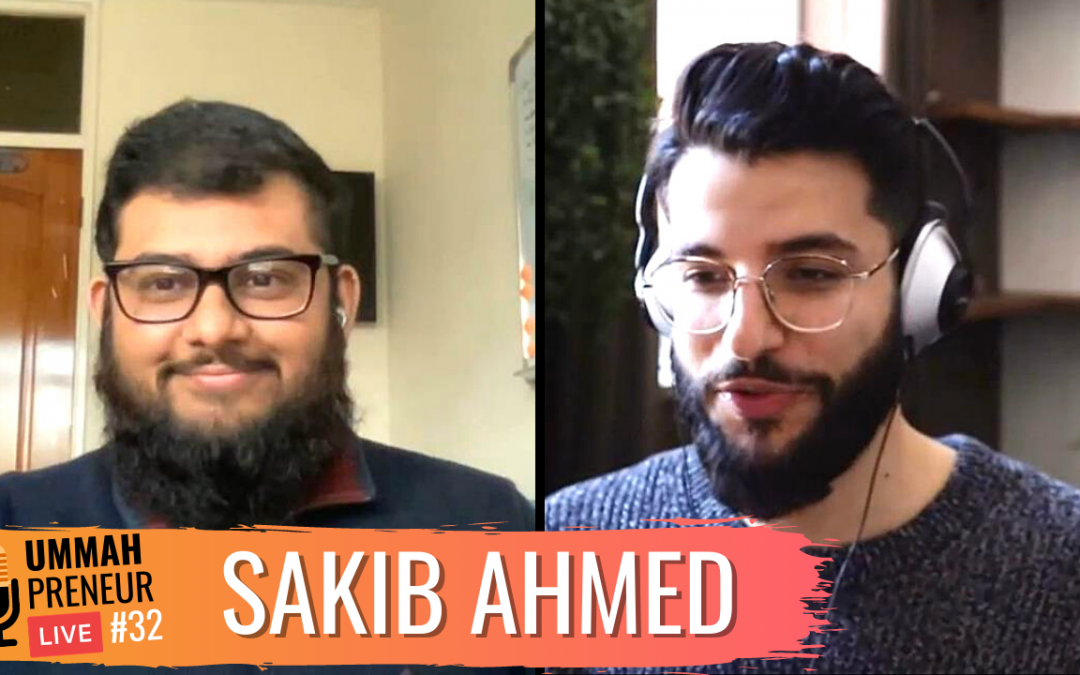 How MiniDeed Built A Crowdfunding Platform On Pennies w/ Sakib Ahmed