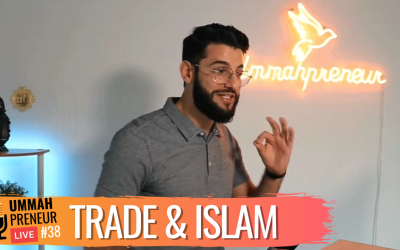 How Islam Spread Through Trade In The Early Ages
