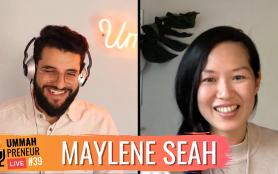 How To Elevate Your Muslim Brand w/ Maylene Seah
