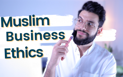 Muslim Business Ethics Taught By Prophet Muhammad SAWS