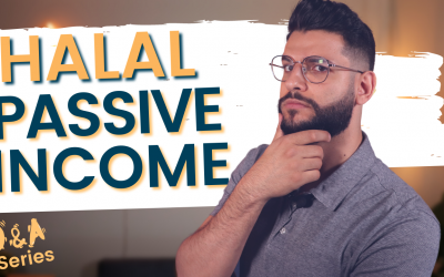 Can You Build A Halal Passive Income Business?