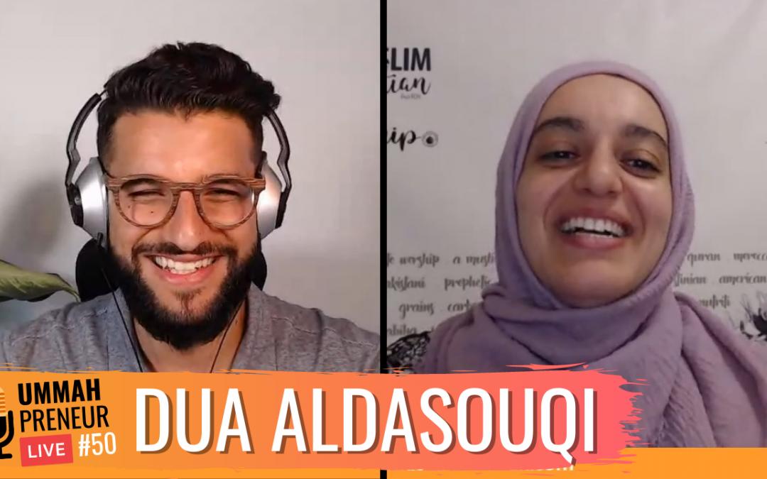Eat To Worship w/ Dua Aldasouqi