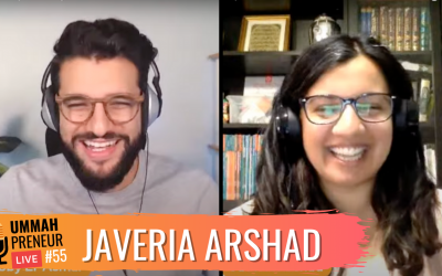 Parenting & Healing Our Inner Child w/ Javeria Arshad